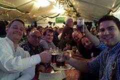 Bockbierfest Gruibingen 2014